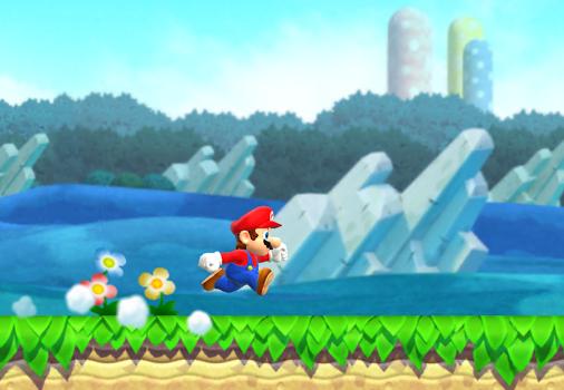 Super Mario Run Ekran Görüntüleri - 5