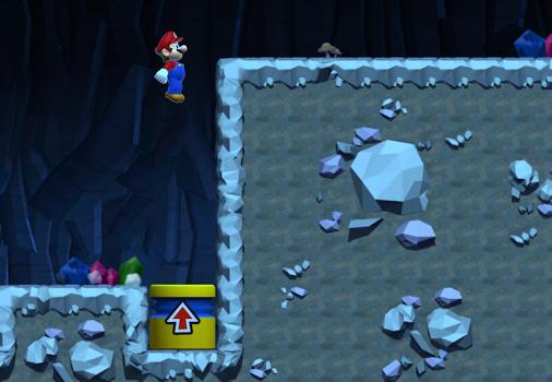 Super Mario Run Ekran Görüntüleri - 4