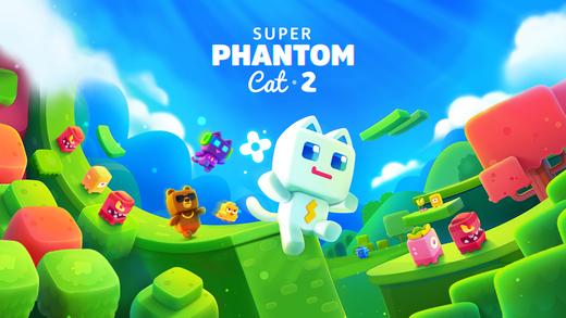 Super Phantom Cat 2 Ekran Görüntüleri - 5
