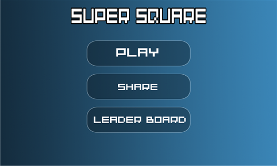 Super Square Ekran Görüntüleri - 5