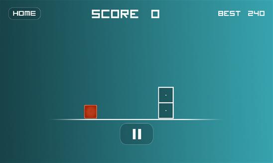 Super Square Ekran Görüntüleri - 2