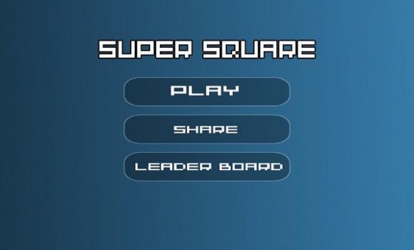 Super Square Ekran Görüntüleri - 1