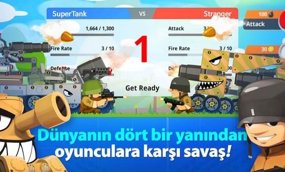 Super Tank Rumble Ekran Görüntüleri - 4