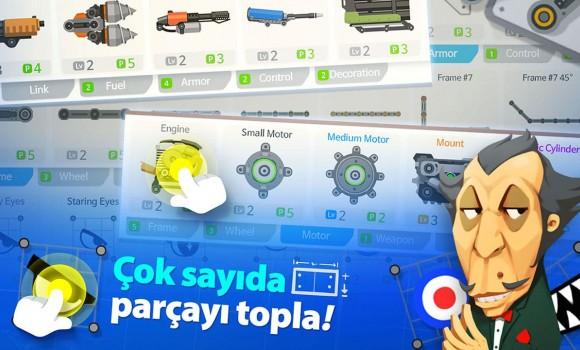 Super Tank Rumble Ekran Görüntüleri - 3
