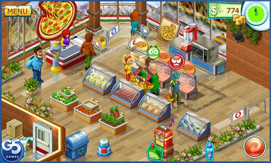Supermarket Mania 2 Ekran Görüntüleri - 3