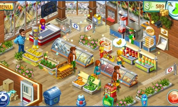 Supermarket Mania 2 Ekran Görüntüleri - 2