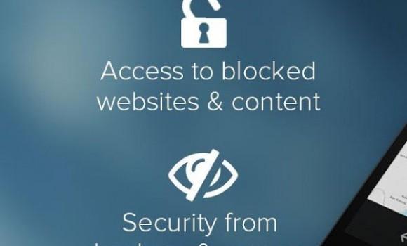 SurfEasy VPN Ekran Görüntüleri - 2