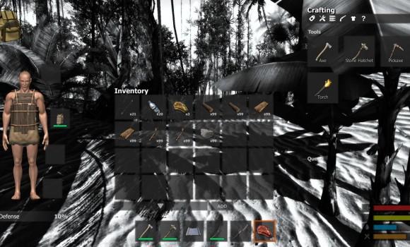 Survive: The Lost Lands Ekran Görüntüleri - 5