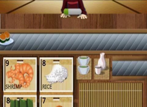 Sushi Bar Ekran Görüntüleri - 3