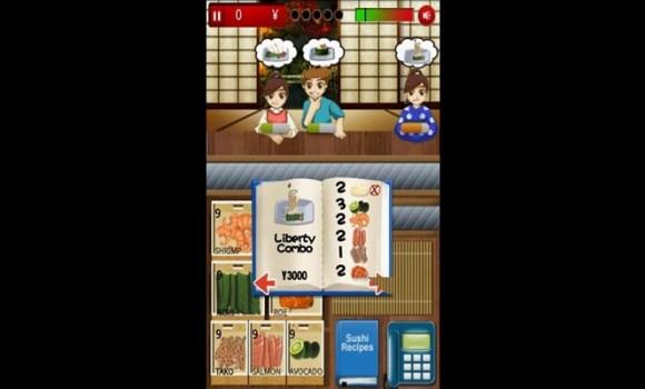 Sushi Bar Ekran Görüntüleri - 2