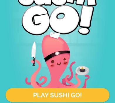 Sushi Go! Ekran Görüntüleri - 4