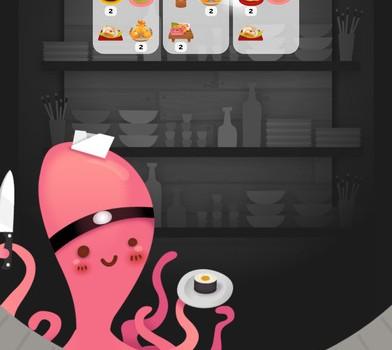 Sushi Go! Ekran Görüntüleri - 3