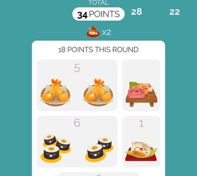 Sushi Go! Ekran Görüntüleri - 1
