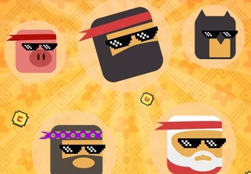 Swaggy Ninja Ekran Görüntüleri - 1
