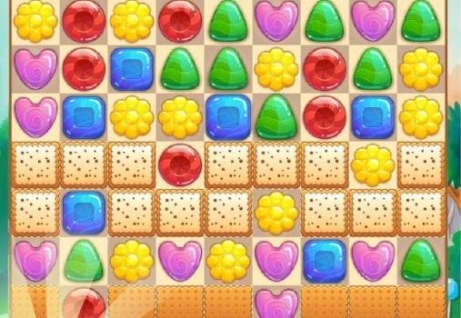 Sweet Candies 2 Ekran Görüntüleri - 4