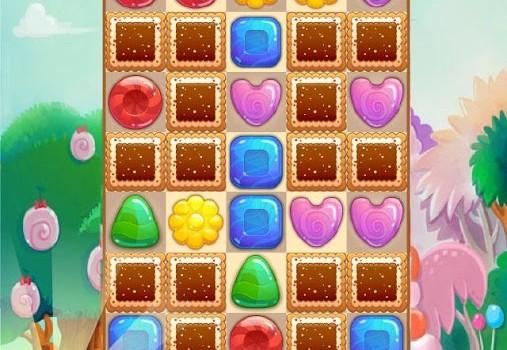 Sweet Candies 2 Ekran Görüntüleri - 1