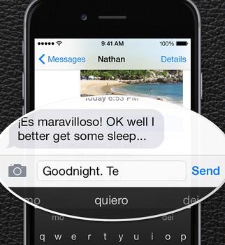 SwiftKey Keyboard Ekran Görüntüleri - 5