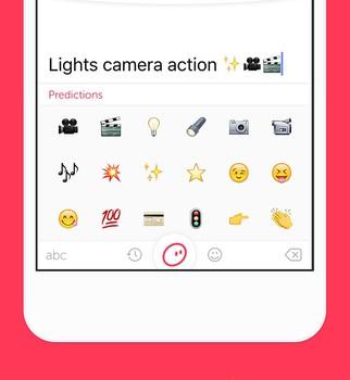 Swiftmoji Ekran Görüntüleri - 3