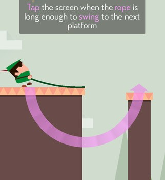 Swing Ekran Görüntüleri - 5