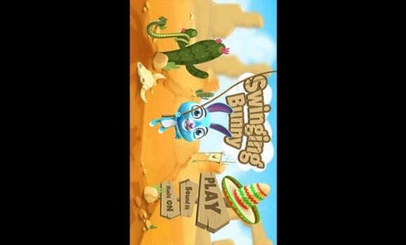 Swinging Bunny Ekran Görüntüleri - 5