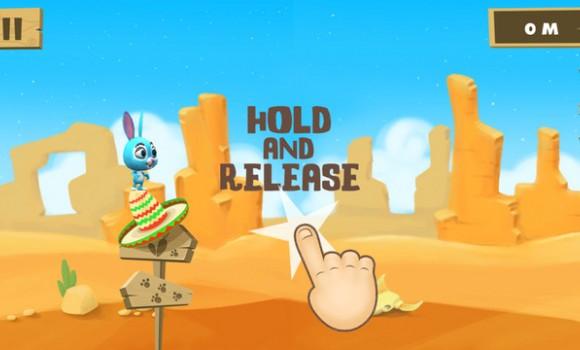 Swinging Bunny Ekran Görüntüleri - 4