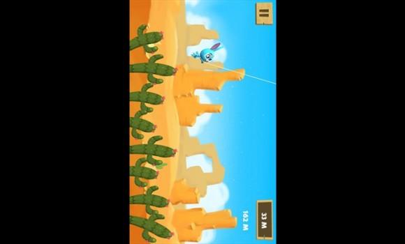 Swinging Bunny Ekran Görüntüleri - 3