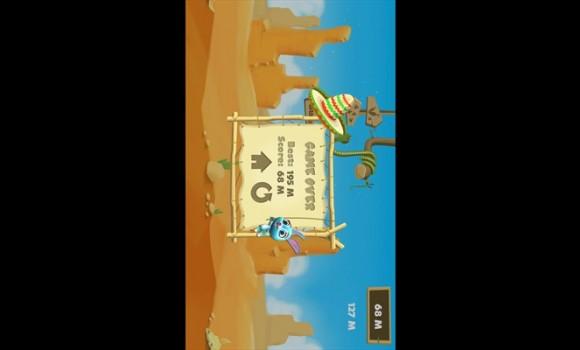 Swinging Bunny Ekran Görüntüleri - 2