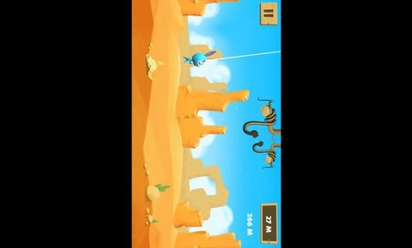 Swinging Bunny Ekran Görüntüleri - 1