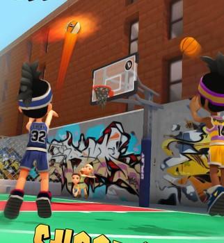 Swipe Basketball 2 Ekran Görüntüleri - 1