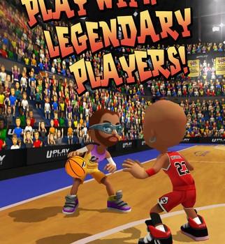Swipe Basketball 2 Ekran Görüntüleri - 4