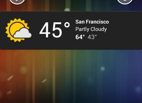 Swipe Lock Screen Launcher Ekran Görüntüleri - 2