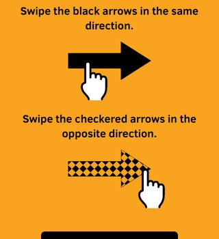 Swipe The Arrows Ekran Görüntüleri - 4
