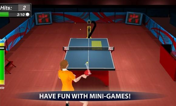 Table Tennis Champion Ekran Görüntüleri - 4