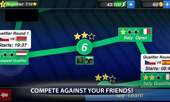 Table Tennis Champion Ekran Görüntüleri - 2
