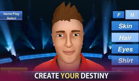 Table Tennis Champion Ekran Görüntüleri - 1