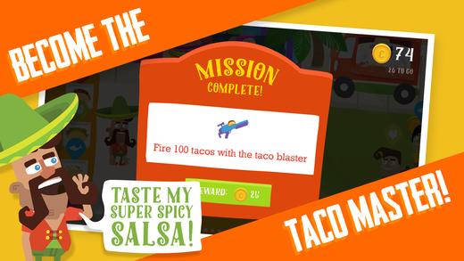 Taco Joe Ekran Görüntüleri - 4