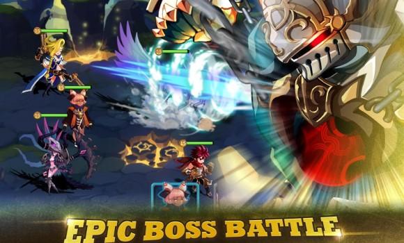 Tactics Squad: Dungeon Heroes Ekran Görüntüleri - 3