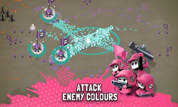 Tactile Wars Ekran Görüntüleri - 5