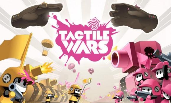 Tactile Wars Ekran Görüntüleri - 1