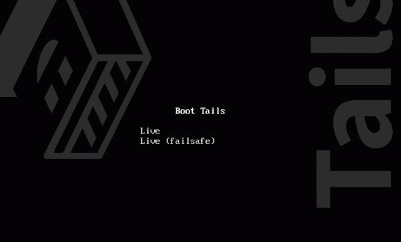 Tails Ekran Görüntüleri - 4