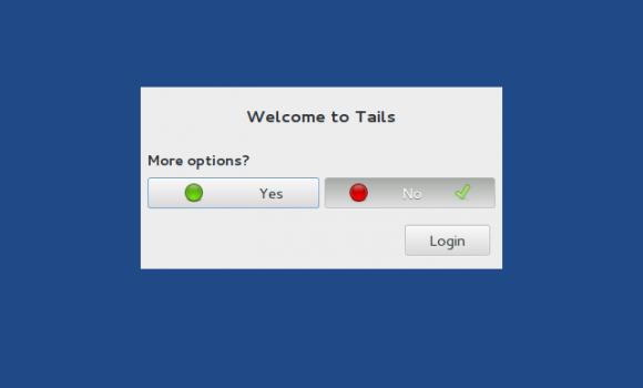 Tails Ekran Görüntüleri - 3