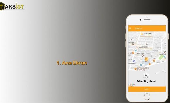 Taksist Ekran Görüntüleri - 1