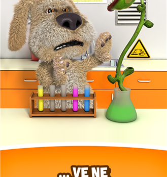 Talking Ben the Dog Ekran Görüntüleri - 3