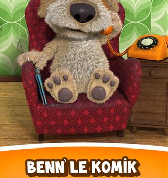 Talking Ben the Dog Ekran Görüntüleri - 2