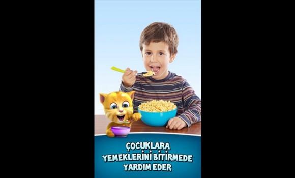 Talking Ginger 2 Ekran Görüntüleri - 3
