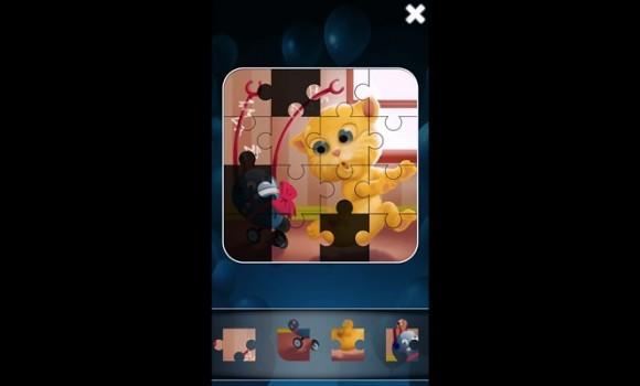 Talking Ginger 2 Ekran Görüntüleri - 5