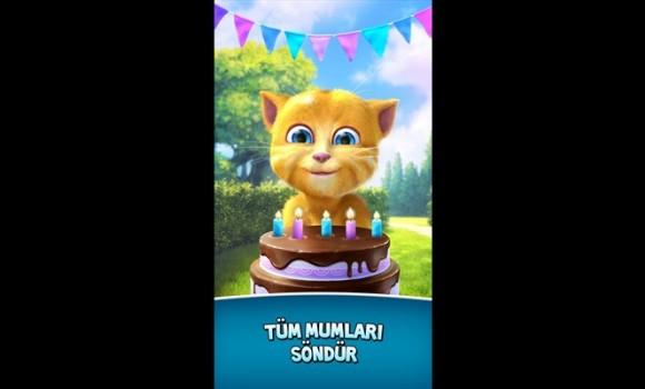 Talking Ginger 2 Ekran Görüntüleri - 1