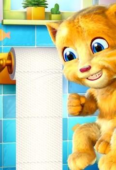 Talking Ginger Ekran Görüntüleri - 1