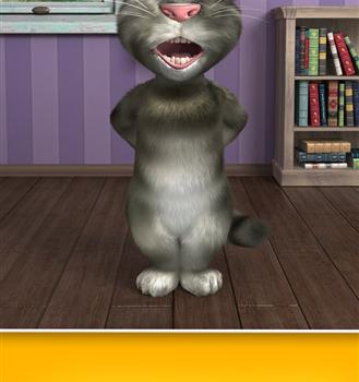 Talking Tom Cat 2 Ekran Görüntüleri - 3
