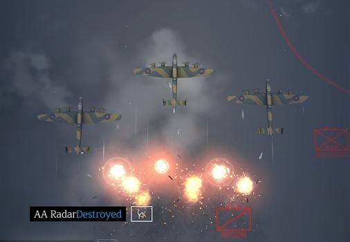 Tap Flight : Beyond Tail Ekran Görüntüleri - 5